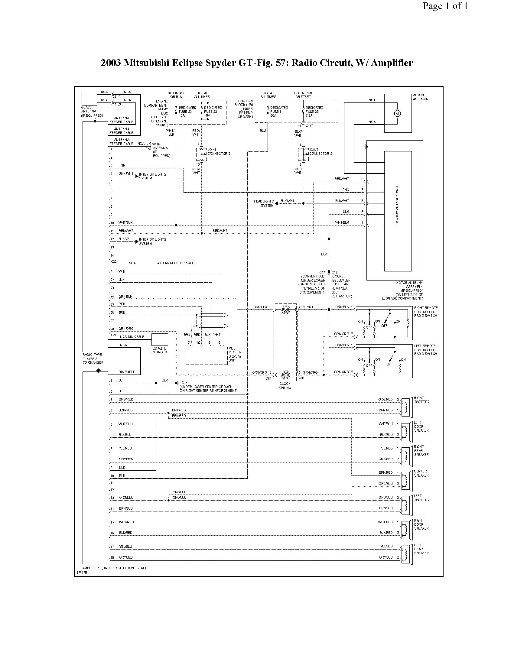 2010 03 16_003830_radiao_w_amp wiring diagram for 2003 mitsubishi eclipse readingrat net wiring diagram for 2003 mitsubishi lancer at crackthecode.co