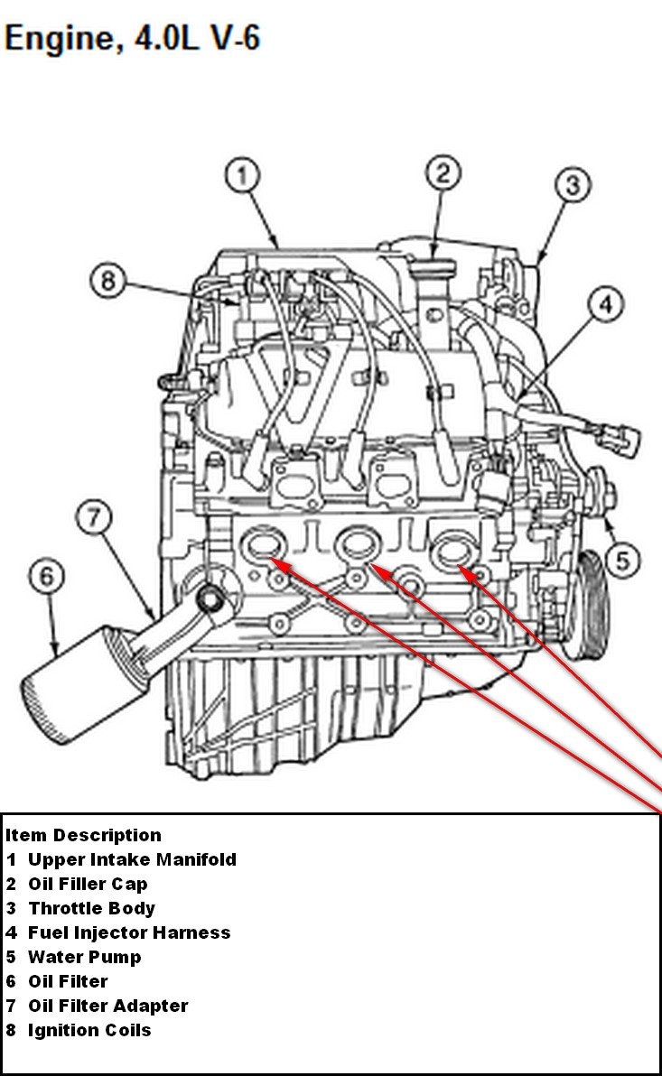 P 0996b43f80cb1992 furthermore 2tcp8 99 F150 4 2l Knock Sensor Location besides Dodge 3 5l V6 Engine Diagram further 1184615 Where Is The Pcv Valve On A 1993 3 0l Aerostar additionally 2005 Ford Freestar Exhaust Diagram. on 2006 ford taurus exhaust diagram