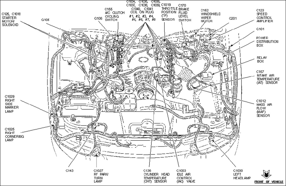 2002 Accord Wiring Diagram on 2003 chevy cavalier starter location