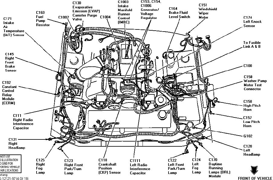 similiar mustang engine diagram 4 6l keywords diagram for 97 ford mustang 4 6l get image about wiring diagram