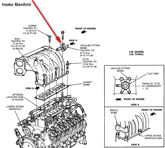 F Im on 1992 F150 Vacuum Diagram