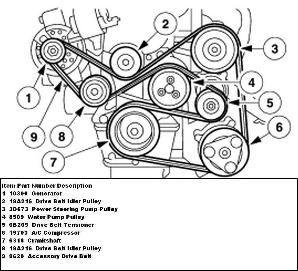 98 Ford Escort Zx2 Fuse Box Diagram additionally 2003 Ford Focus Zx3 Engine Diagram additionally Ford Escort 2000 Ford Escort Timing Belt Marks additionally T3529535 Routing serpentine belt 2000ford escort further Ford Focus 05 Wiring Diagram. on 2000 ford zx2 serpentine belt diagram