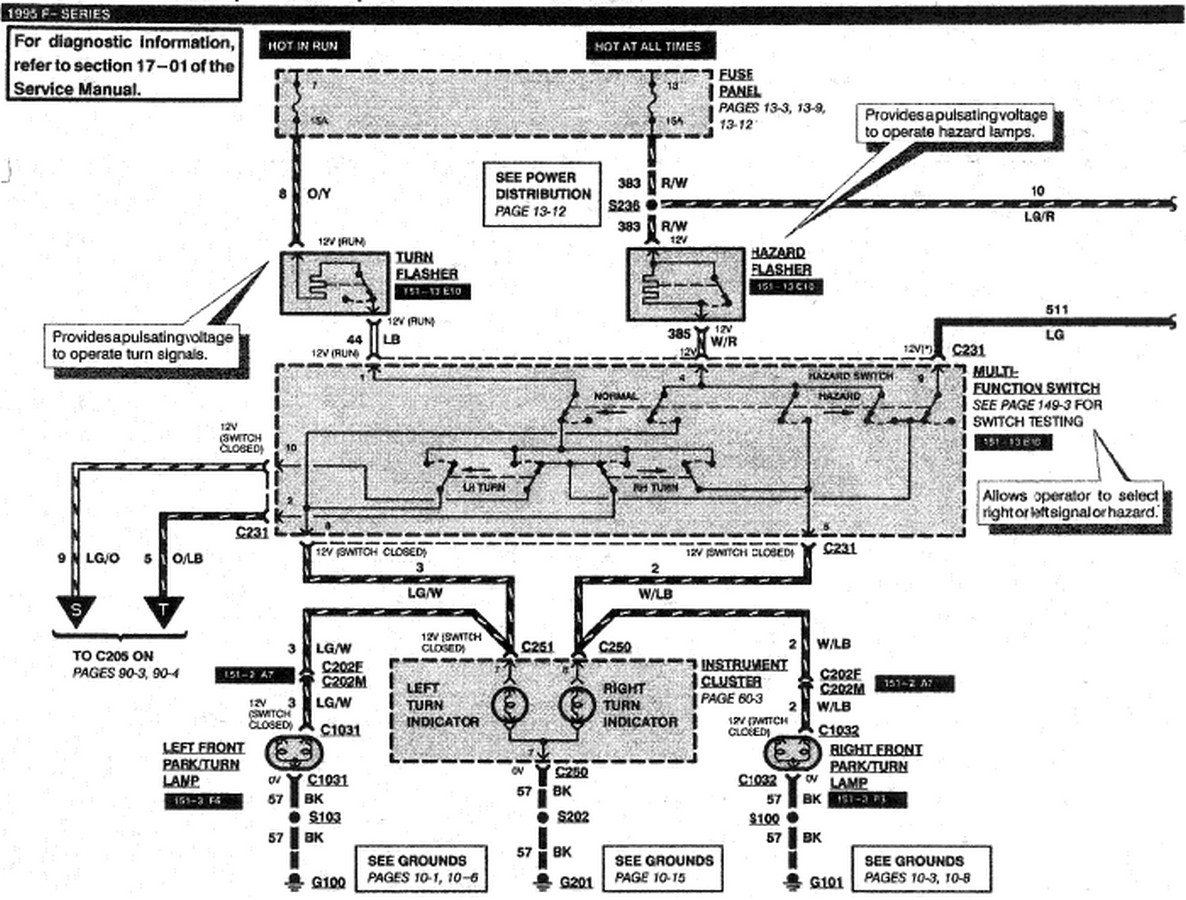 Diagram  99 F350 Wiring Diagram Full Version Hd Quality