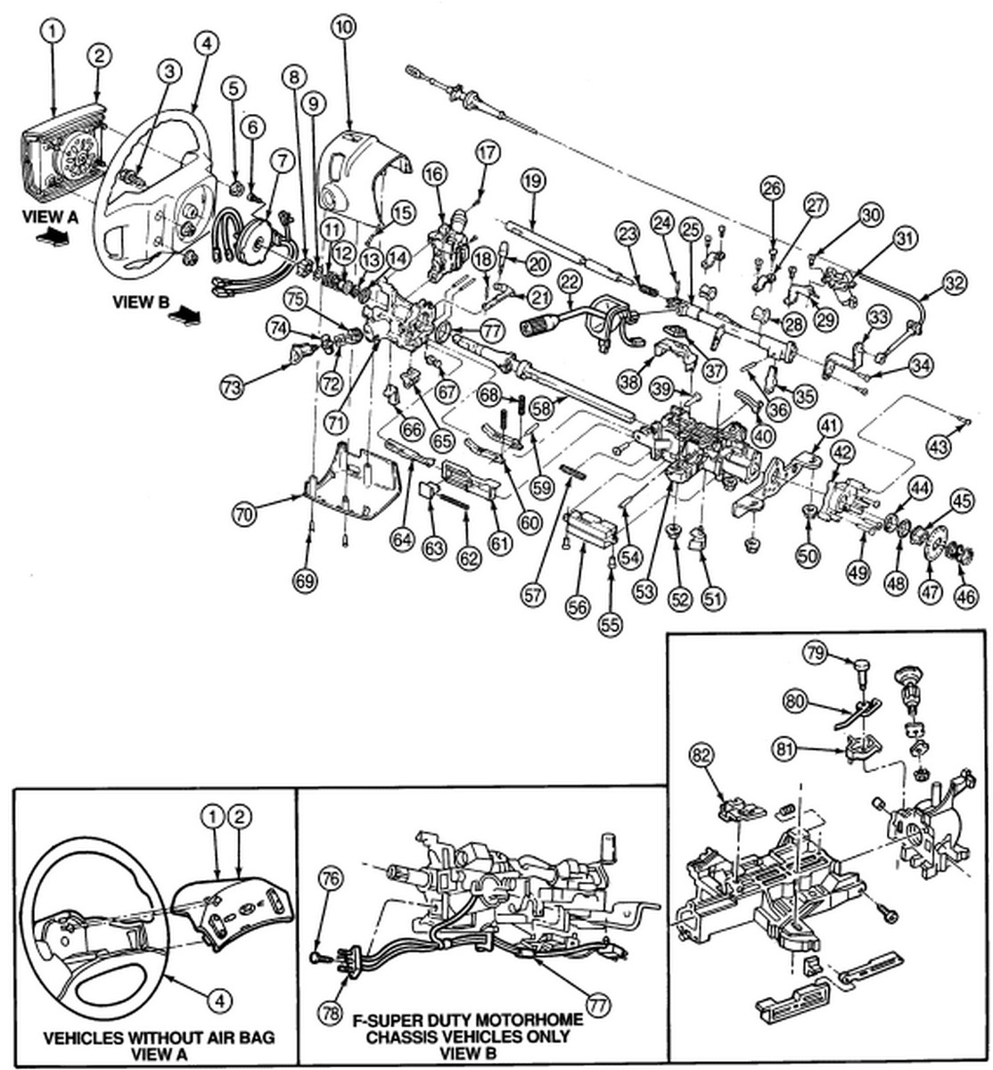 96 Ford F 250 Ignition Switch Wiring Diagram on 1995 Ford F 150 Engine Control Module Location