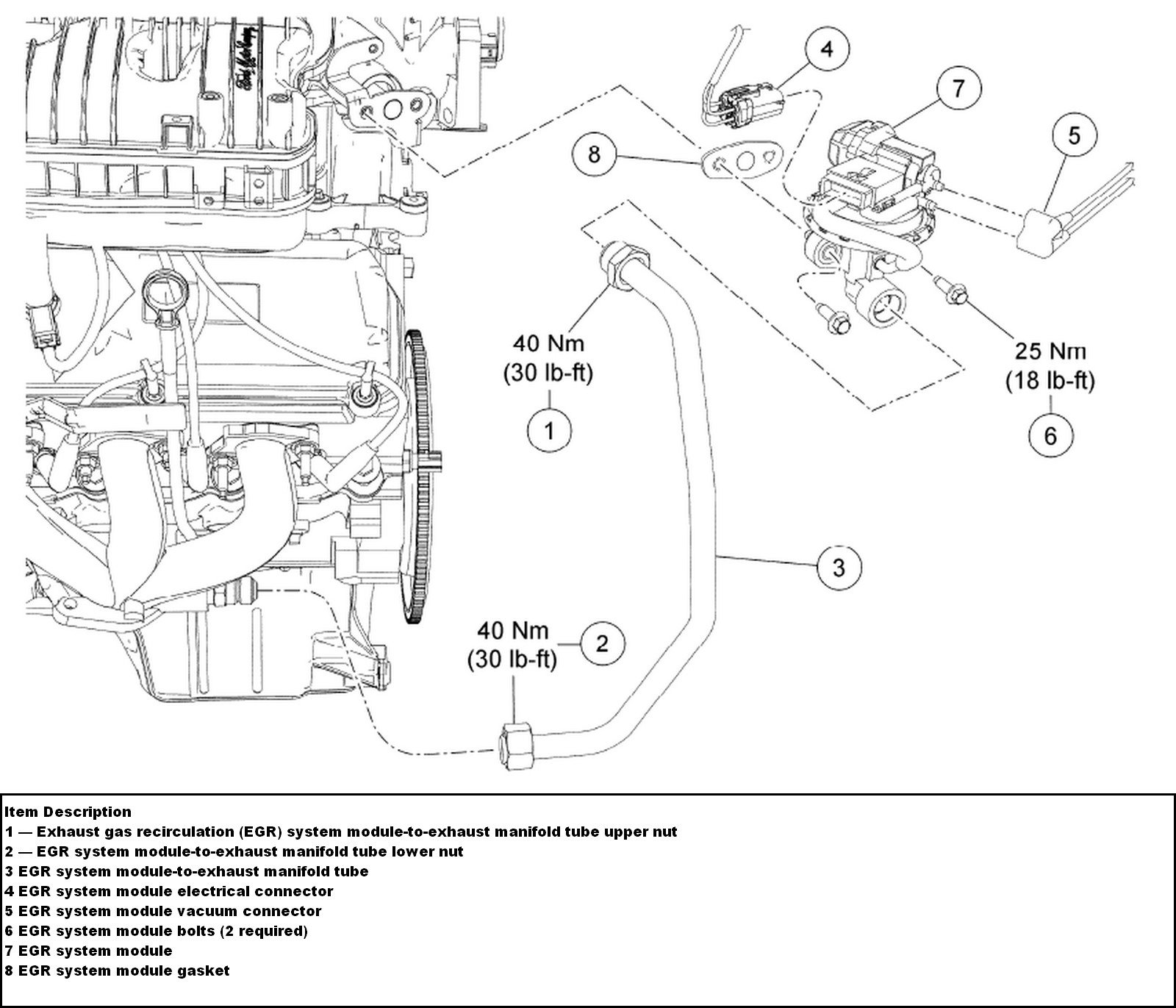 shelby 5 4 engine diagram