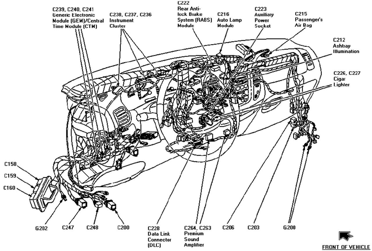 f150 ecoboost fuse diagram