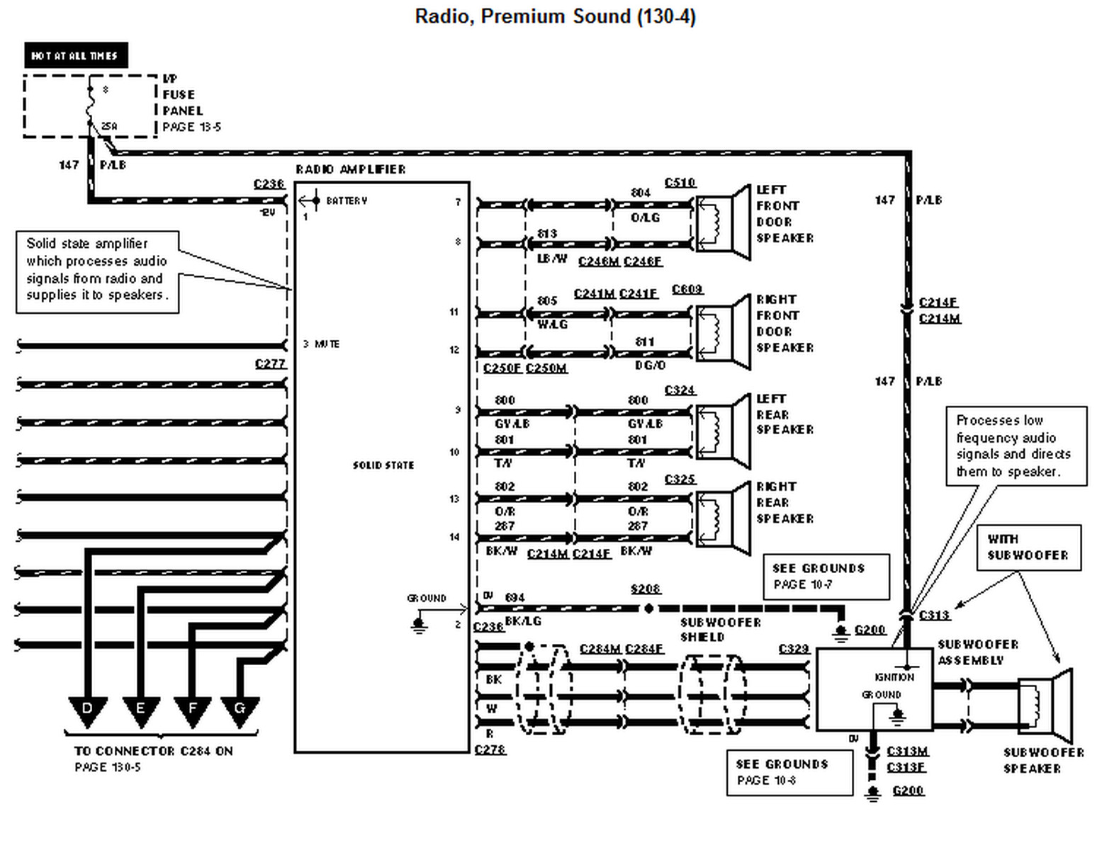 2010 03 13_005623_96_Windstar_radio_wiring_diagram4 jaguar radio wiring diagram jaguar wiring diagrams instruction GM Radio Wiring Diagram at edmiracle.co