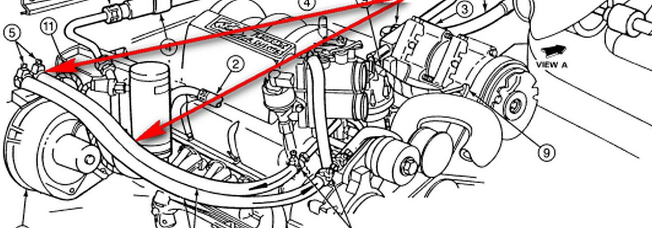 Chevy 4 3 Vortec Engine Oil Pan as well Ford Cylinder Head Freeze Plug For Exhaust together with 2014 Chevy Impala SS Engine moreover Valve Lifter Diagram furthermore Car Engine Parts. on pushrod 4 cylinder engine diagram