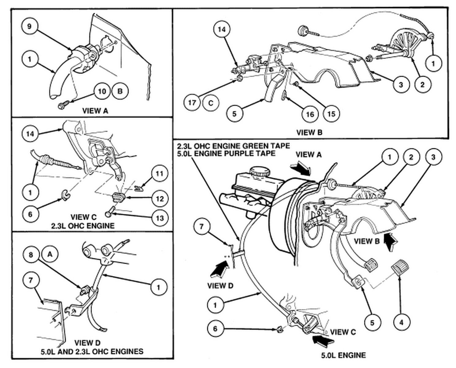 porsche 356 wiring diagram on 87 ford ranger crank sensor