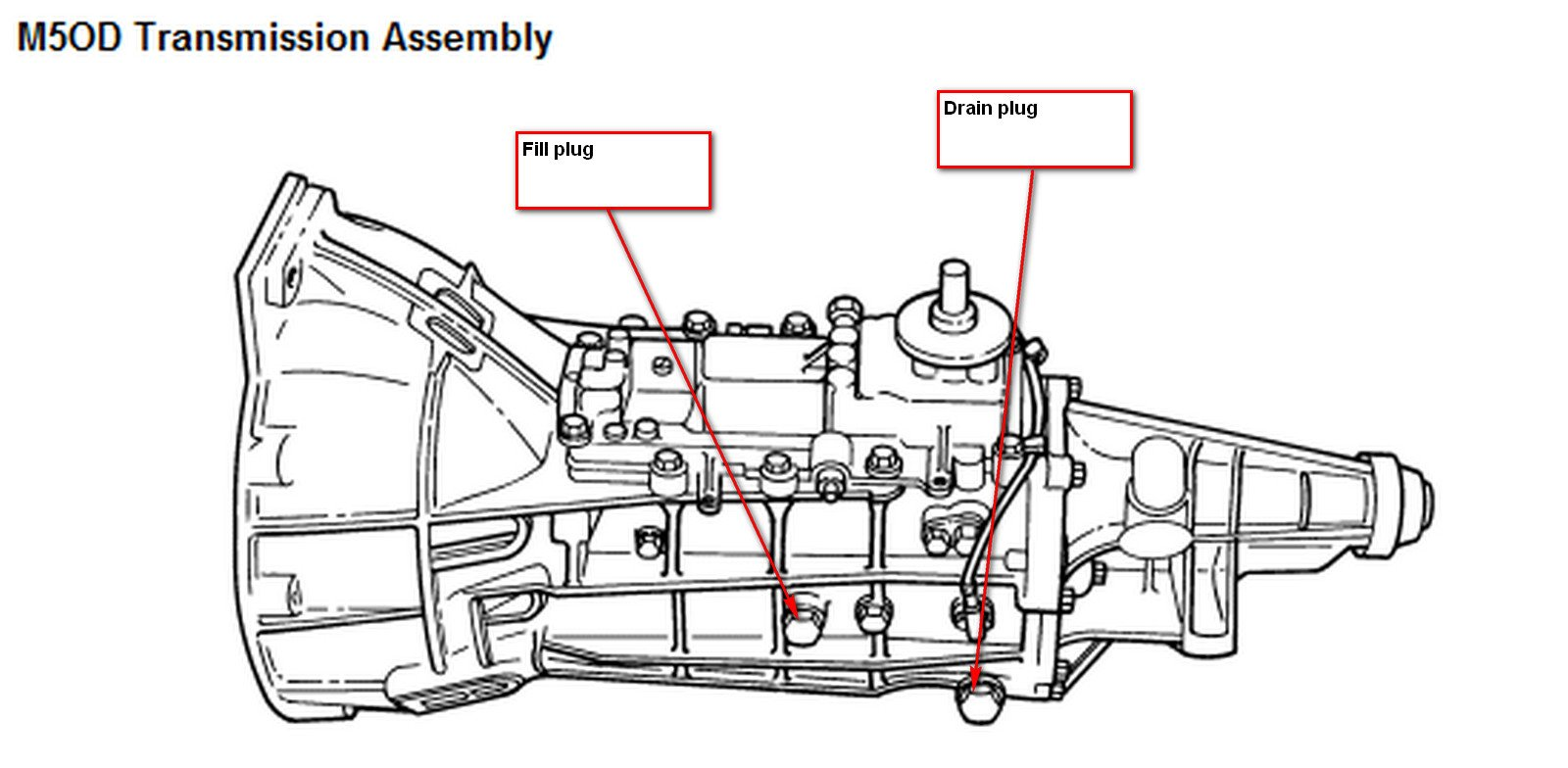 700r4 Transmission No Reverse Problems on 1998 Jaguar Xj8 Fuse Box Diagram