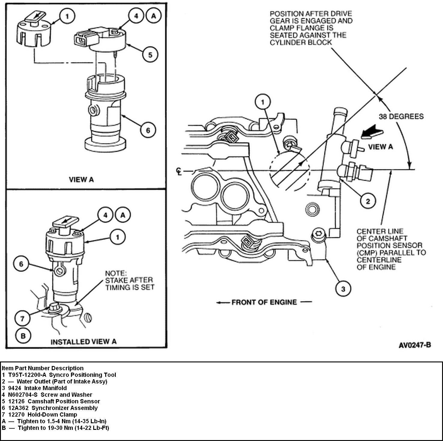 T7881991 2003 f250 5 4 knock sensor location as well Isuzu Rodeo 3 2l Engine Diagram as well Esqford1 likewise Chevy Astro Engine Diagram furthermore 1994 Ford F150 Engine Sensor Diagram. on ford map sensor location