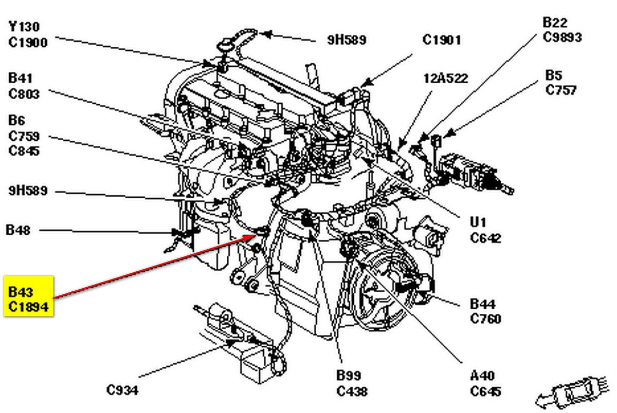 1975 Mercedes Benz 280 S Wiring Diagram And Electrical Troubleshooting in addition Dome Light Fuse 87366 likewise Honda Accord 2 3 2006 Specs And Images additionally 97 F150 4 6 Engine Wiring Diagram together with 118050 Can Someone Explain Suspension Lift. on 2009 ford edge fuse box diagram