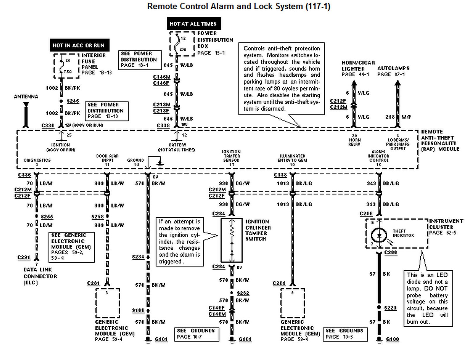2010 10 30_172916_96_Explorer_Alarm_system_wiring_diagram gem car battery wiring diagram gem electric car battery wiring Ford GEM Wiring-Diagram at mifinder.co