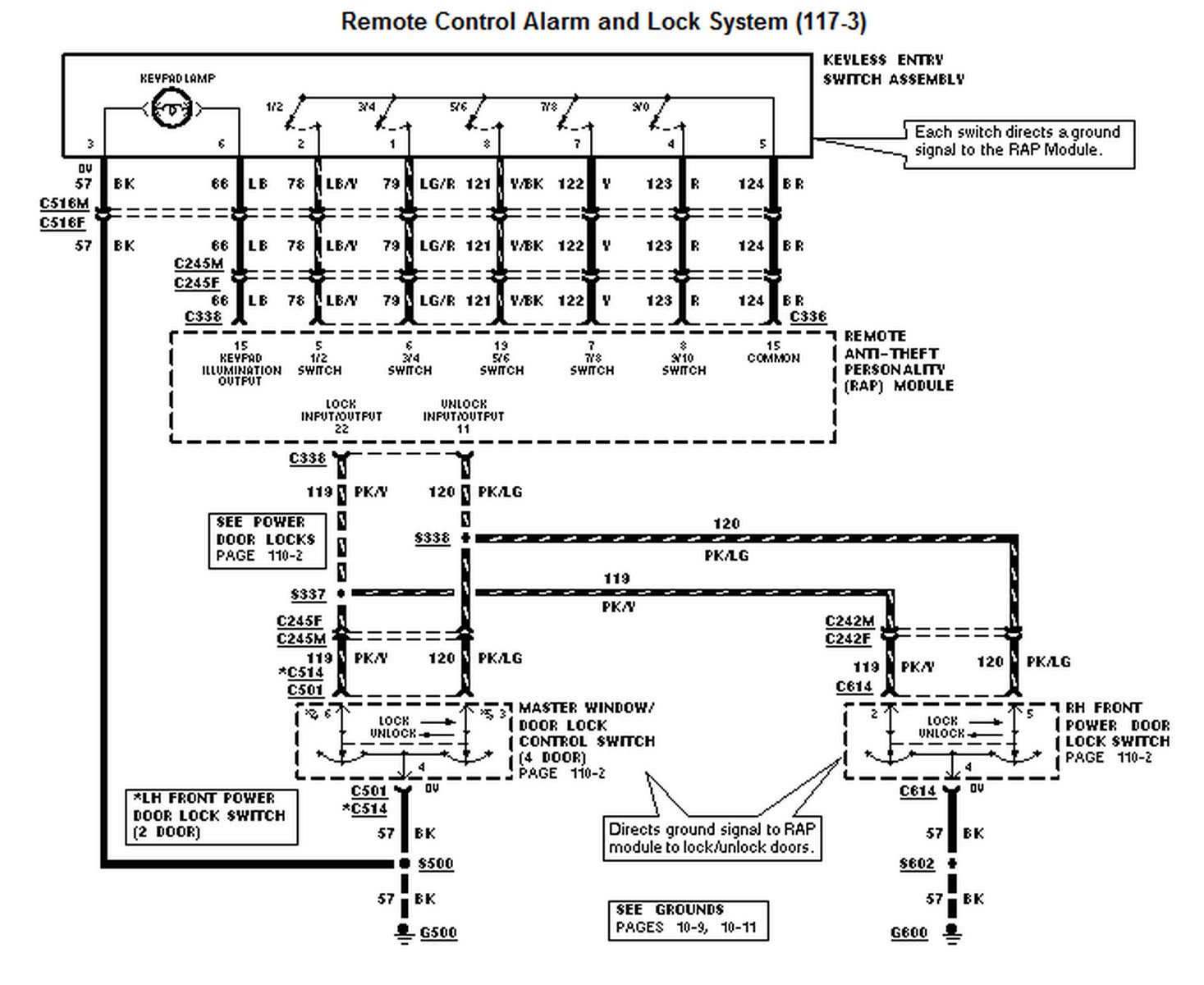 2005 ford explorer wiring schematic where can we find a free online ford explorer electrical ...