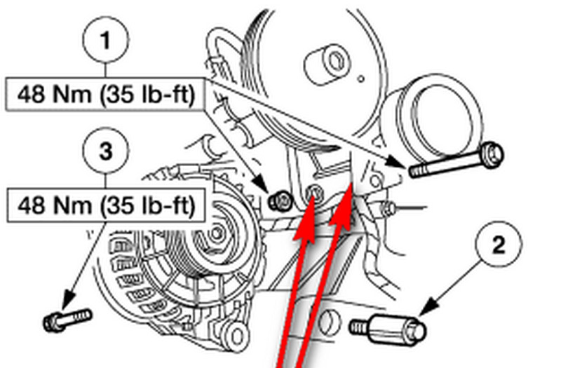 lincoln ls alternator location on 2000 lincoln ls radio wiring harness