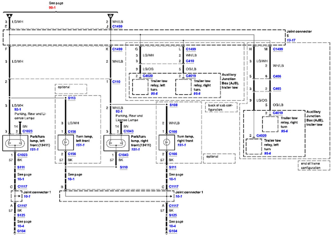 wiring diagram for 2007 ford f650 get free image about 2000 ford f650  wiring harness