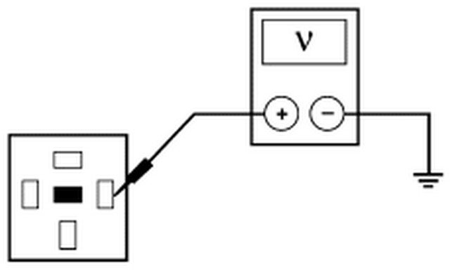 i have a problem with power windows  the 10a fuse in the