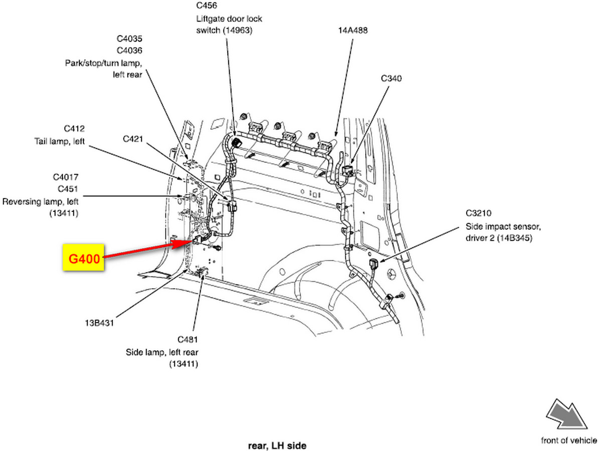 wiring diagram for 2003 f350