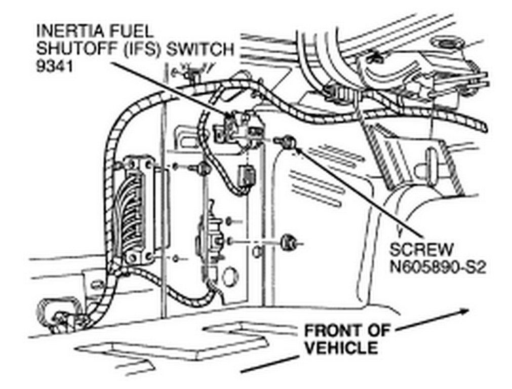 Fuel Pump Shut Off Switch Location as well Ford 7 3 Powerstroke Engine Diagram as well Wiring Diagram For 2002 Rav4 as well WA1o 20023 furthermore 2000 Mercury Mountaineer Suspension. on 2001 lincoln navigator fuse box diagram