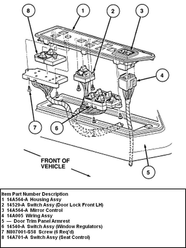 how to make a rail switch work auto