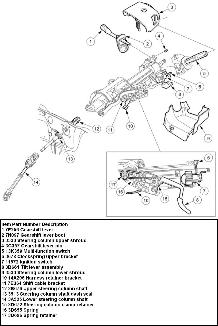 Np271 furthermore 1011472 2002 F350 Fwd Module Location also Subaru Forester Automatic Transmission Control System Wiring Diagram moreover FORD Car Radio Wiring Connector likewise 1999 Ford Contour Fuse Box Diagram. on wiring diagram excursion