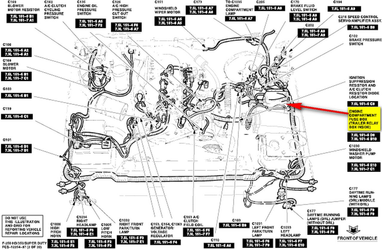 94 ford explorer vacuum hose diagram  94  free engine