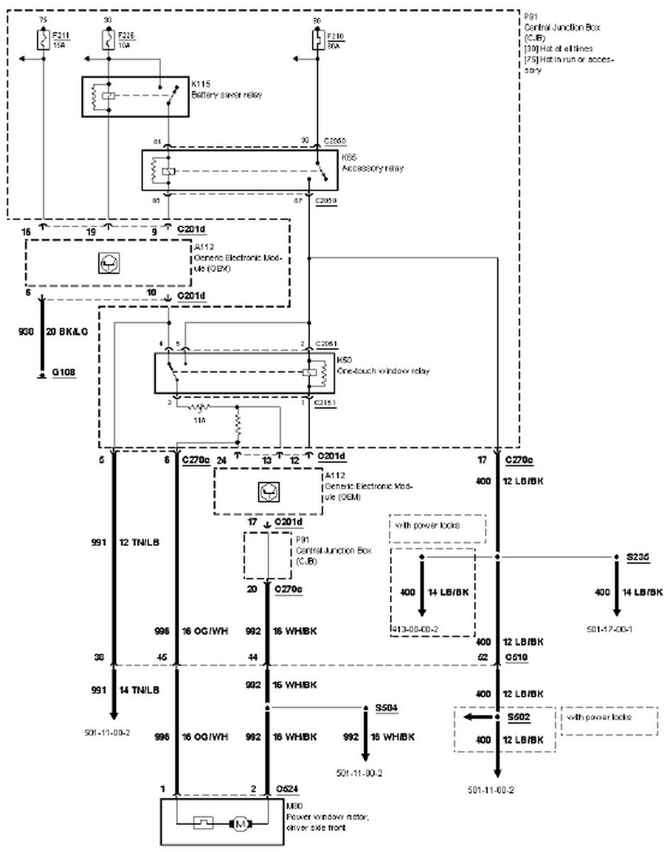 Diagram 2000 Ford Taurus Window Wiring Diagram Full Version Hd Quality Wiring Diagram Outletdiagram Politopendays It