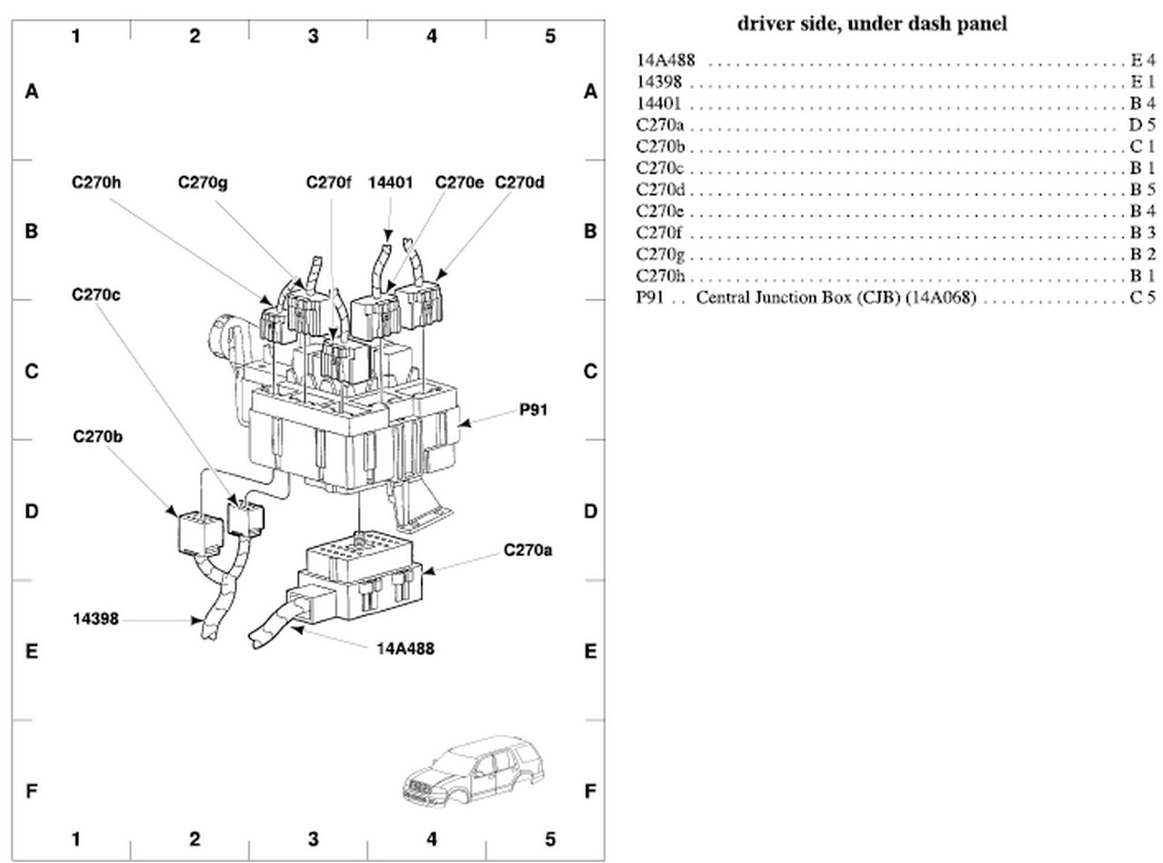 2004 ford taurus wiring diagram for windows  ford  auto