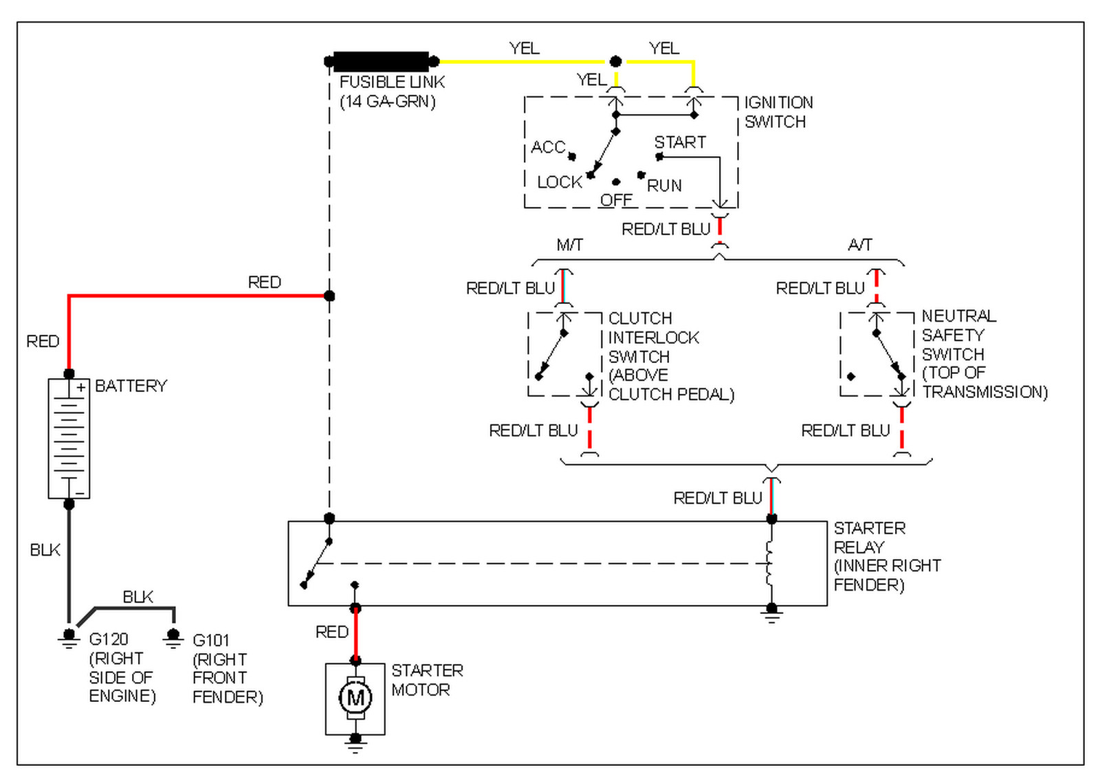 1986 f150 $x4 wiring issue [archive] ford f150 forum forums on 1983 Ford Pickup Wiring Diagrams for 1986 f150 $x4 wiring issue [archive] ford f150 forum forums and owners club at Ford F-150 Wheels