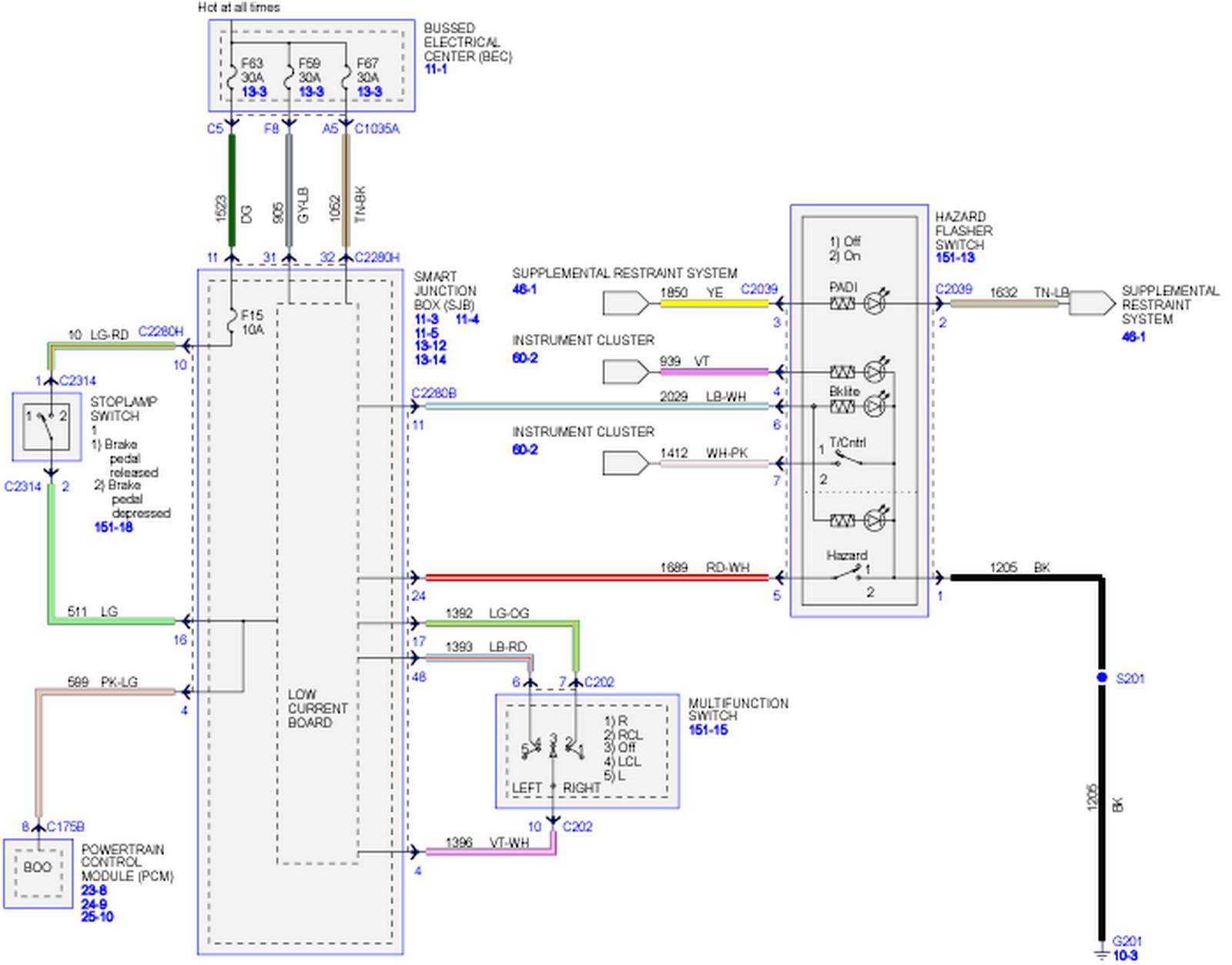 2011 Mustang Wiring Schematic Schematics Diagram 1965 Daily Update U2022 Instrument