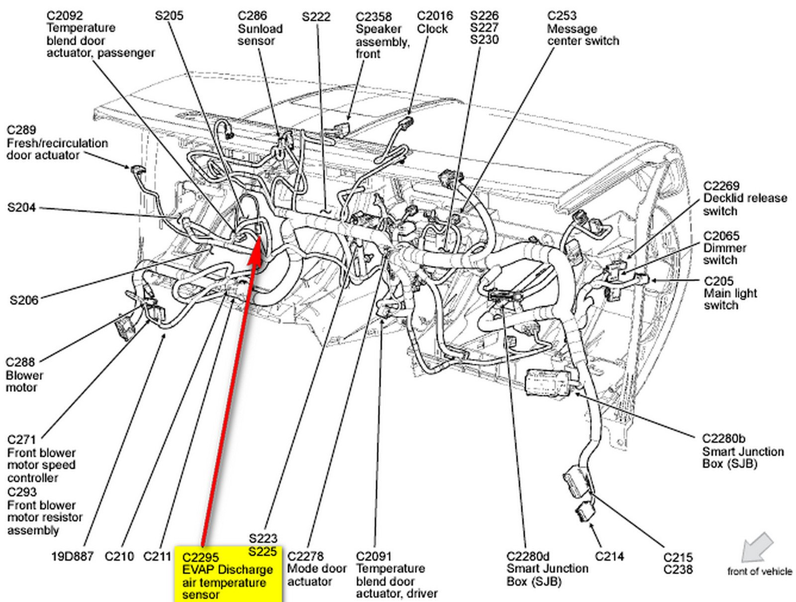 Geo Metro Radiator Fan Wiring Diagram together with Car Engine Coolant Flow likewise Water Pump Location On 2010 Ford Fusion together with Chevy 3800 Freeze Plug Location together with 2001 Chevy Impala Ac Fan Diagram. on 2002 chevy impala radiator