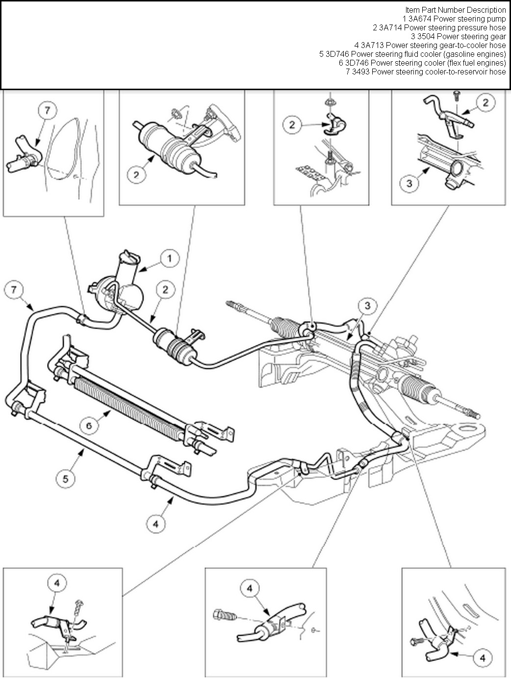 The Engine On 2002 Mercury Mountaineer Egr Valve Location likewise Free Ford Wiring Diagram 2003 Ex furthermore 98 F150 4 6 Serpentine Belt Diagram also Ford Five Hundred Fuse Box also 2003 Mercury Sable Belt Diagram. on 2003 focus pcv valve location