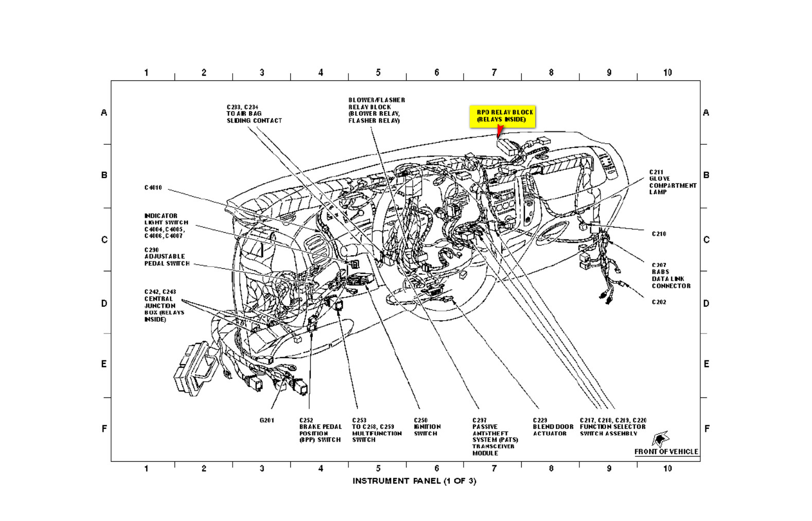 2000 f150  headlights  suggestions  headlights manual they