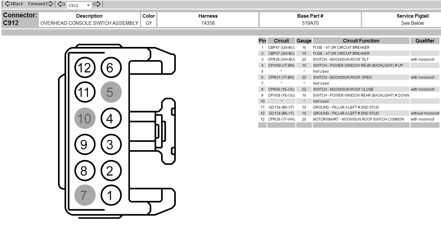 2010 ford  raptor  with three switches need wiring diagram