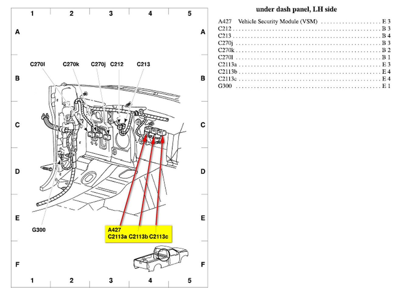 ford e 350 super duty wiring diagram  ford  free engine