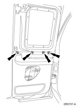5bd7s Chevrolet Tahoe 4x4 Change Blend Door Actuator further 20151 Cable Haut Parleur En Bobine 2x 100 Mm 100 M Noir Rouge moreover Products also Partslist also Partslist. on door access control cable