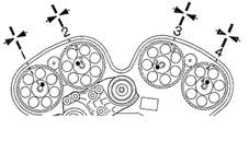 Head Gasket Location Diagram besides Control Valve Questions Engine Stalls At Idle How To Scan For Trouble further 6avtl Saab 95 Wagon Timing Marks Use Head Closest besides Toyota 4runner Fuel Pump Relay Location Get Free Image together with Ford Diagram Left Fog L  2005 Sport Trac. on saab 95 check engine light