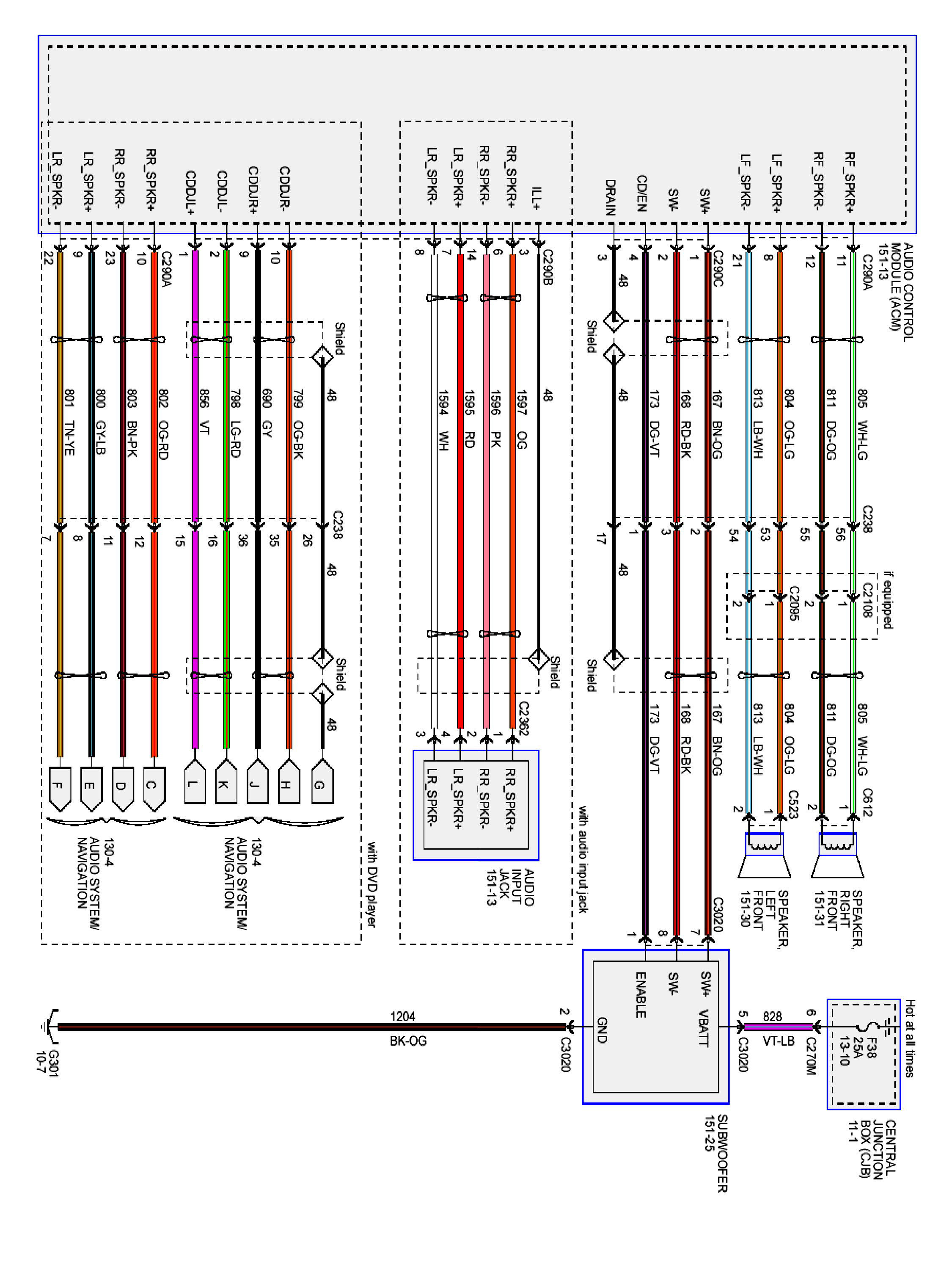 wiring diagram for 2006 ford f150 the wiring diagram 2004 ford focus audio wiring diagram diagram wiring diagram