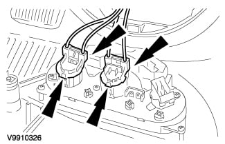 91 Jeep Wrangler Steering Diagram Html additionally 94 Lt1 Wiring Harness additionally 2003 Mini Cooper Body Part Diagram further 1999 Tj Exhaust Systems Parts in addition Harley Rear Brake Master Cylinder Diagram. on 1361889 vacuum line r on 1988 f150 302