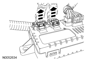 06 Ford F 150 Fuse Box Diagram