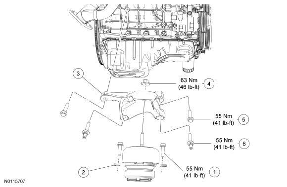 Mustang Bullitt 2001 Ford Fuse Box Ford Auto Wiring Diagram