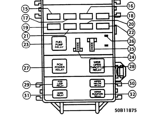 96 mazda b2300 radio wiring diagram