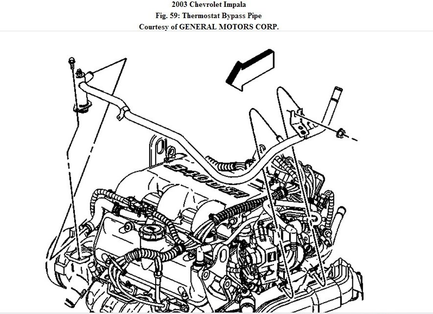 similiar chevy impala engine diagram keywords chevy impala3800 engine diagram 2003 impala 3 8 engine diagram car