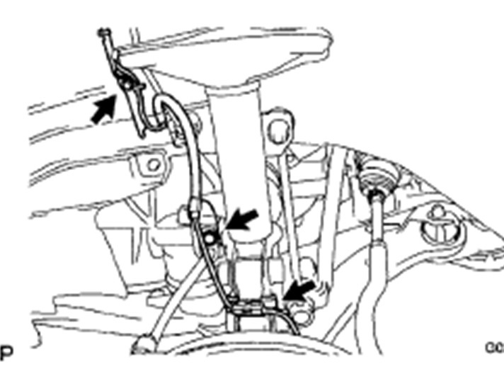 toyota camry airbag wire diagram