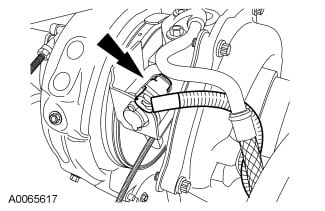 2009 Chrysler Starter Location together with Villager Crank Sensor Location further P0113 Ford Diesel moreover Pre Sept 1968 as well Tecref4. on ford solenoid wiring diagram