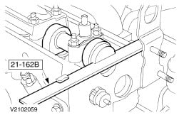 E Type Rear Suspension2 also Partslist additionally How To Change Your Vehicles Fuel Filter together with 605 further General Electric J79. on fuel line diagram