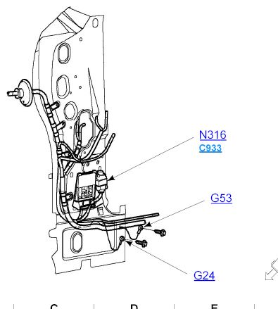 T9774640 1998 jeep grand cherokee cover diagram likewise Ford E Series E 350 1995 Fuse Box Diagram additionally Ford Focus Fuel Pump Location furthermore Wipers Washers Not Working in addition Ford F 53 Motorhome Chassis 1996 Fuse Box Diagram. on ford fuel pump relay location