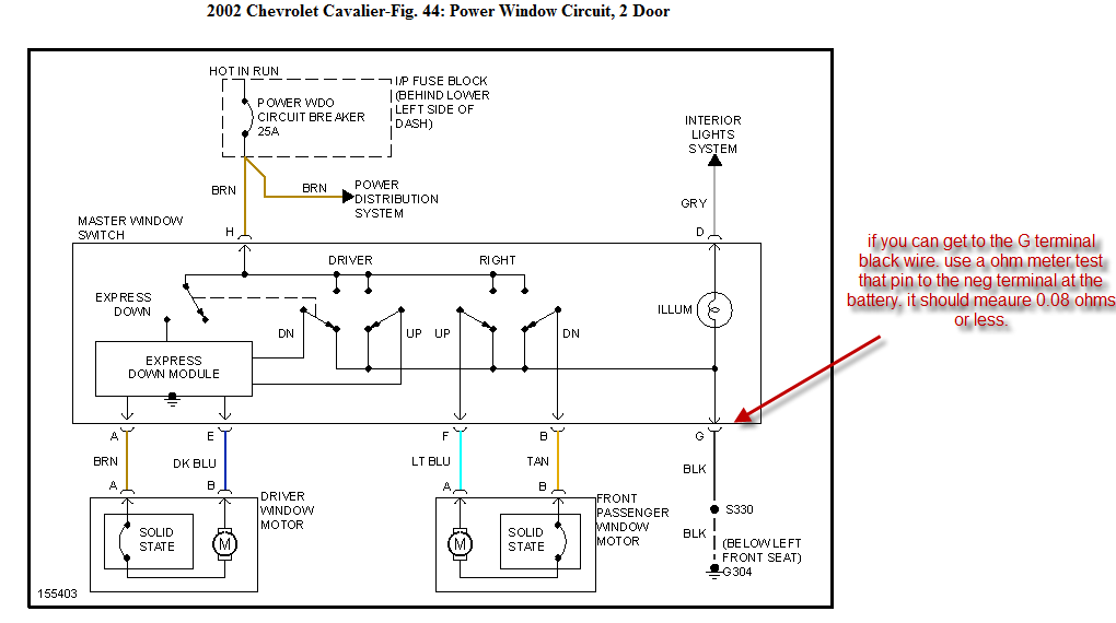 Chevy Cavalier Body Control Module Location Chevy Free Engine Image For User Manual Download