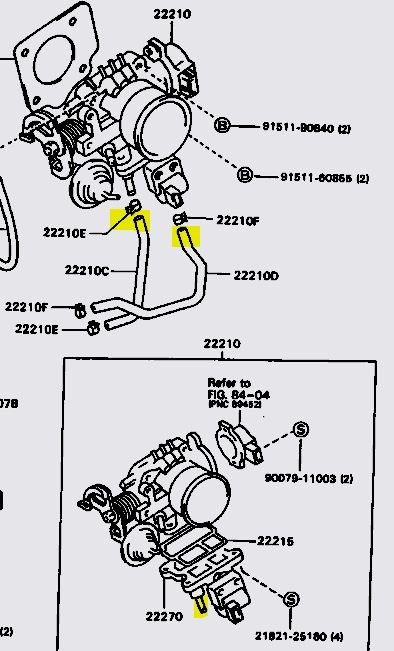 98 neon egr valve diagram  98  free engine image for user