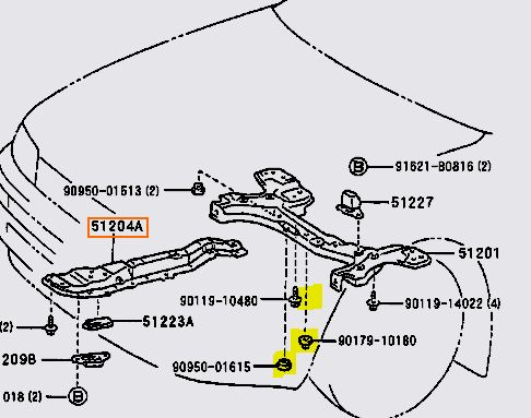 Toyota also Diagrama De Sincronizacion De Cadena De Tiempo additionally Ubicacion Relay Bomba  bustible moreover T9519579 Need diagram as well Pedal Del Embragueclutch Sin Presion. on 2007 toyota corolla